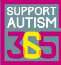 support-autism-365-logo